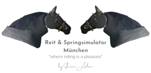 Reitsimulator und Springsimulator München by Sheron Adam